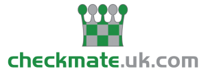 Checkmate Logo Flat